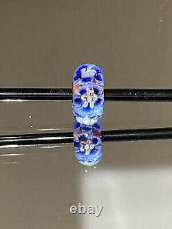 Authentic Trollbeads Ageless Beauty, Rare, Limited Edition, HTF