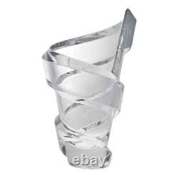 Baccarat Spirale Small Vase