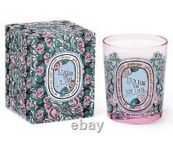 Diptyque Paris En Fleur 2020 Limited Edition Scented Candle 6.5oz 190g