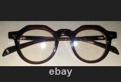 Jacques Marie Mage Limited Edition Rivoli Frames JMMRV-1D Hickory Pre Owned