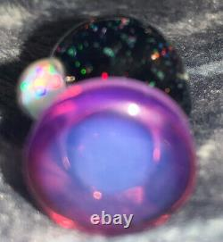 Peak OG MGD Crushed opal royal jelly ghost W Opal Coin Carb Cap New