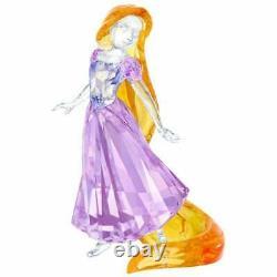 SWAROVSKI Disney Rapunzel Limited Edition Crystal Figurine 5301564