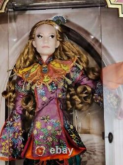 Alice Through The Looking Glass Disney Store Limited Edition Doll Au Pays Des Merveilles