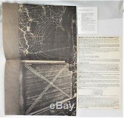 Aspen # 8 Magazine Le Fluxus Issue-1970 G. Maciunas, Verre, Jo Baer, steve Reich