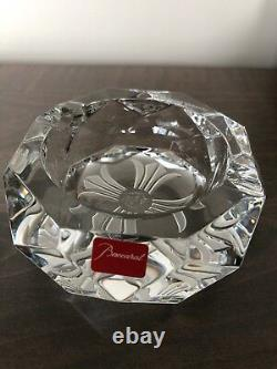 Chrome Hearts Cendrier Par Baccarat Ltd Ed