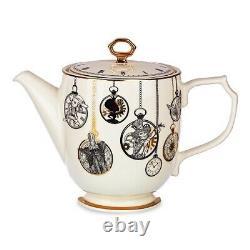 Disney Alice Au Pays Des Merveilles Grâce À Looking Glass Limited Edition China Tea Set