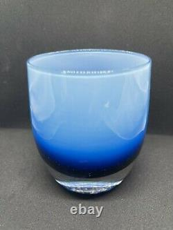 Glassybaby Resolution, Edition Limitée, Rare