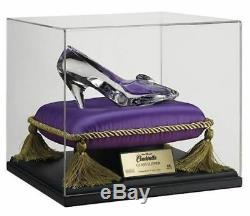 Master Replicas Disney Cendrillon Glass Slipper Collection Limited Edition 2500