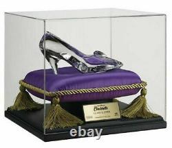 Master Replicas Disney Cendrillon Glass Slipper Limited Edition 2500 Mib