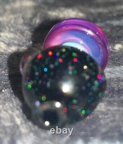 Peak Og Mgd Crushed Opal Royal Gelée Fantôme W Opal Coin Carb Cap Nouveau