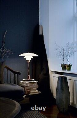 Ph 31/2-21/2 Lampe De Table Édition Limitée Par Louis Poulsen