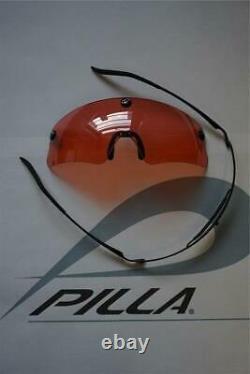Pilla Panther No-post Cadre M40 Objectif Zeiss VIVX Kit Lunettes De Tir Ltd Edition