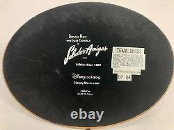 Rare Limited Edition Donald Duck 70e Anniversaire