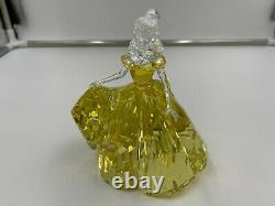 Swarovski Crystal Disney Belle 2017 Ltd Ed 5248590
