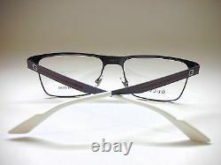 Tout Nouveau Modèle Gucci Eyeglasses Frame Gg 2205 Wwk Rx Authentic Limited Edition